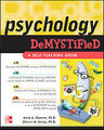 Psychology Demystified (Anna Romero & Steven Kemp) - (Used)
