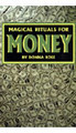 Magical Rituals for Money   (Donna Rose)