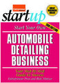 Start Your Own Automobile Detailing Business   (Entrepreneur Press)