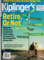 Kiplinger's Personal Finance Magazine  (March '15)