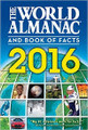 The World Almanac & Book of  Facts 2016