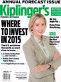 Kiplinger's Personal Finance Magazine  (Jan'15)