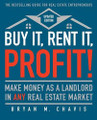 Buy It, Rent It, Profit!  (Bryan M. Chavis)