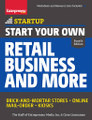 Start Your Own Retail Business and More (Entrepreneur Press)