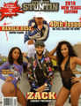 Straight Stuntin Magazine (Issue #40)