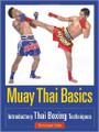 Muay Thai Basics  (Christoph Delp)