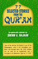 77 Selected Stories from the Qur'an  (Sheikh A. Najaar)
