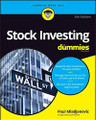 Stock Investing for Dummies  (Paul Mladjenovic)