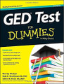 GED Test for Dummies  (Murray Shukyn)