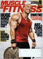 Muscle & Fitness Magazine  (Sept. '16)