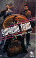 Supreme Team  (Seth Ferranti / Stache Gr1nd) - Comic