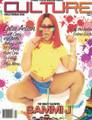 Culture Girl Magazine #01