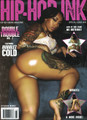 Hip-Hop Ink #91  / SlimThick #2 Magazine