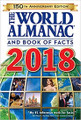 The World Almanac & Book of Facts 2018