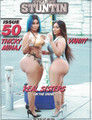 Straight Stuntin Magazine (Issue #50)