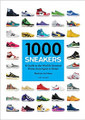 1000 Sneakers  (Mathieu Le Maux)