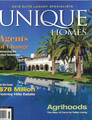 Unique Homes Magazine  (Spring 2019)