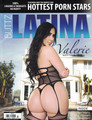 Buttz Latina Magazine #01