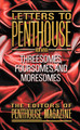Letters to Penthouse #28: Threesomes, Foursomes, & Moresomes