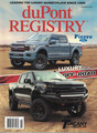 duPont Registry Magazine (Jan 2020)