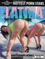 Buttz Latina Magazine #4