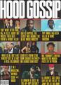 Hood Gossip Magazine #1