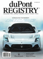 duPont Registry Magazine (Nov 2020)