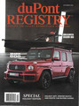 duPont Registry Magazine (Dec 2020)