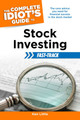The Complete Idiot's Guide to Stock Investing  (Ken Little)