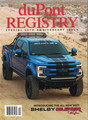duPont Registry Magazine (April 2021)