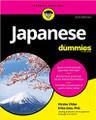 Japanese for Dummies  (Hiroko Chiba)