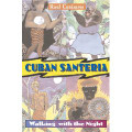 Cuban Santeria - Walking With the Night   (Canizares)