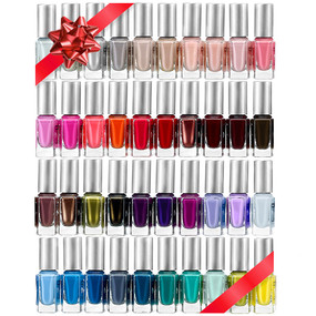 All Of 'ME' Lacquer Collection ($560.00 Value)