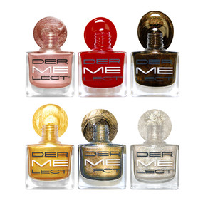 'ME' Holiday Lacquer Collection ($84 Value)