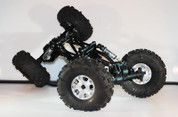 XR-Wedge Chassis Kit