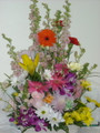 EA-2 Colorful Spring Bouquet