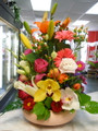 E A -7 Assorted Colorful Arrangement