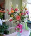 Tall Premium Vase