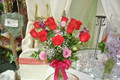 Dz. Red Roses Arranged