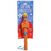 DOOG Superstick Captain Fantastick Dog throe & Fetch toy