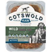 Cotswold RAW Wild Range Wild Boar & Duck