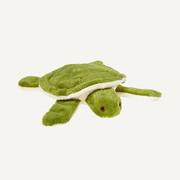 Fluff & Tuff Esmeralda Turtle Plush Dog Toy