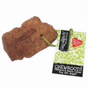 Extra Small Chewroot dog Treat by Green & Wilds