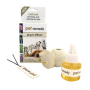 Pet Remedy De-Stress Plug in Diffuser