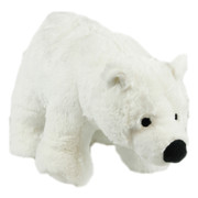 Perdita Polar Bear Snow Mate by Animal Instincts