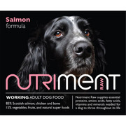 Nutriment Adult Salmon Formula