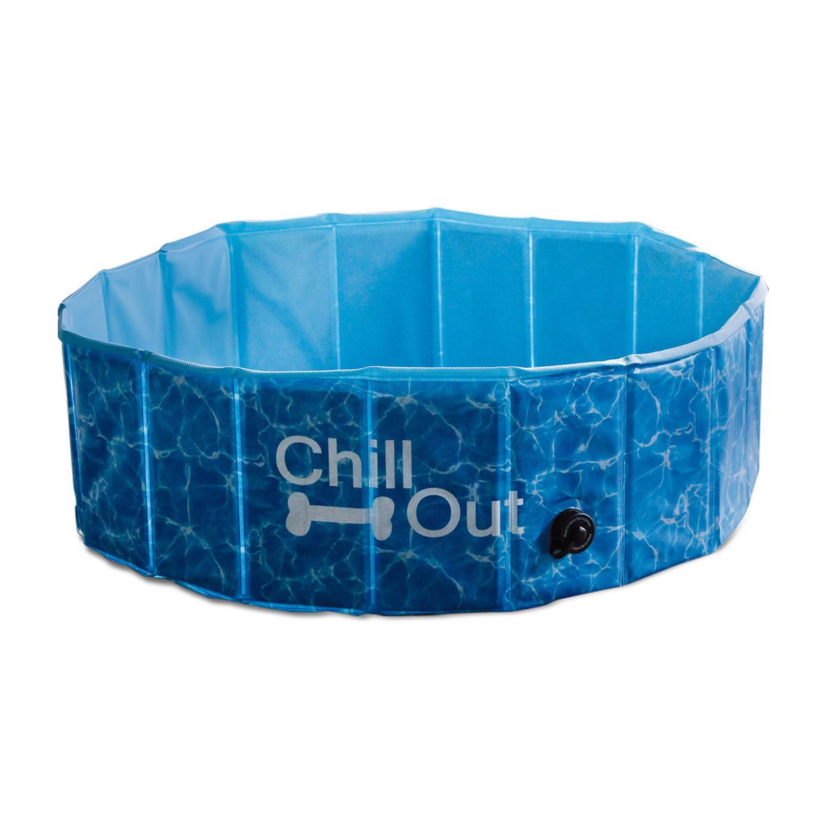 Large Dog Friendly Paddling Pool