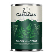 Canagan Chicken Hotpot tinned dog food