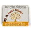 Benyfit Natural Premium RAW Dog Food Tasty Turkey