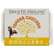 Benyfit Natural Tender Chicken Premium RAW Dog Food